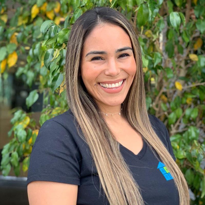 Claressa Rodriguez